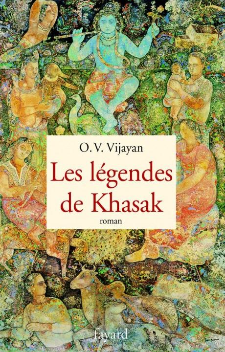 Les légendes de Khasak