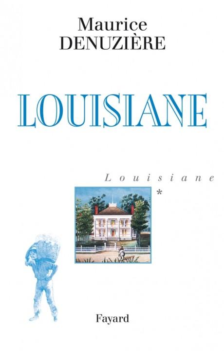 Louisiane, tome 1