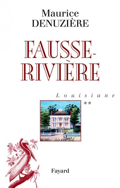 Louisiane, tome 2