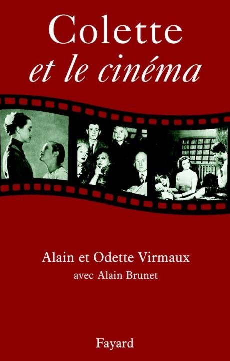 Colette et le cinéma