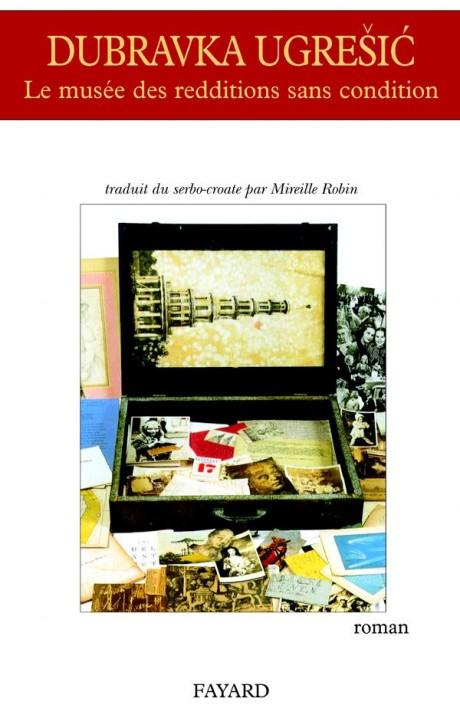 Le musée des redditions sans condition