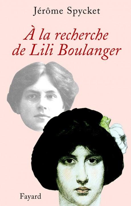 À la recherche de Lili Boulanger