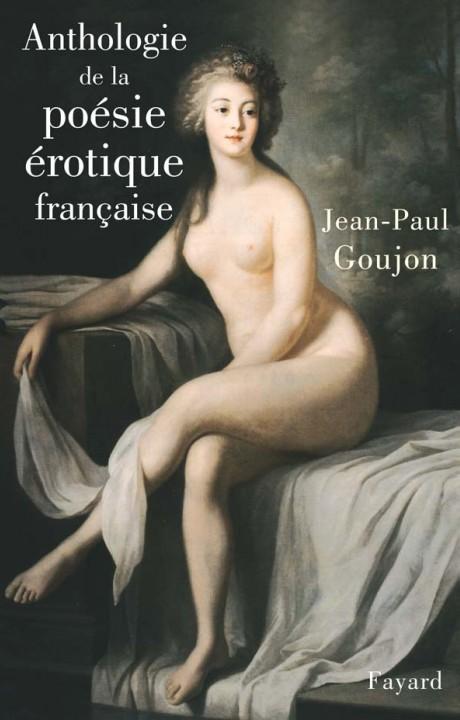 Anthologie de la poésie érotique française