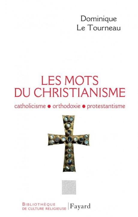 Les mots du Christianisme