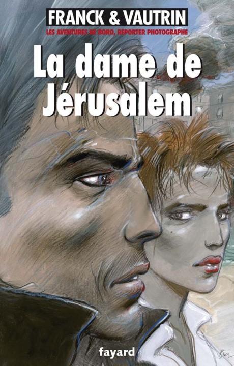 La Dame de Jérusalem