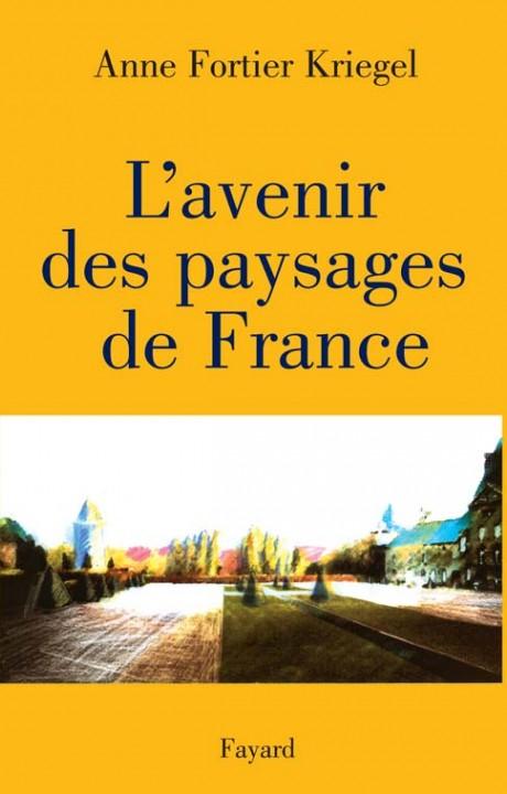 L'avenir des paysages de France