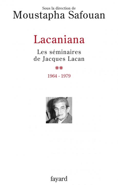 Lacaniana, tome 2