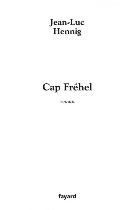 Cap Fréhel