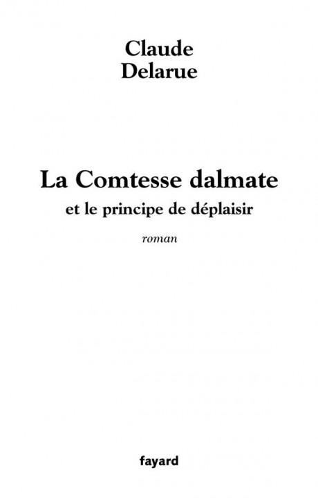 La Comtesse dalmate