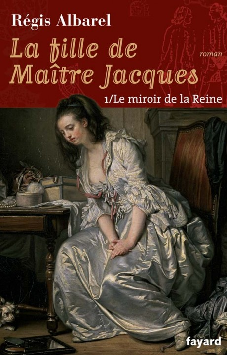 LA FILLE DE MAITRE JACQUES - TOME 1