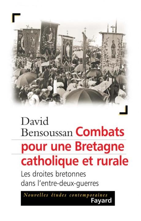 Combats pour une Bretagne catholique et rurale