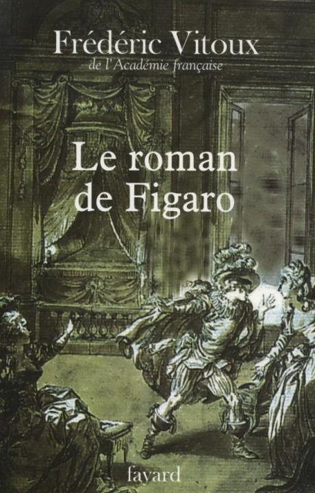Le roman de Figaro