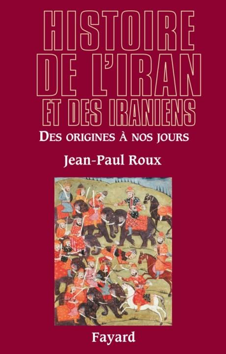 Histoire de l'Iran et des Iraniens