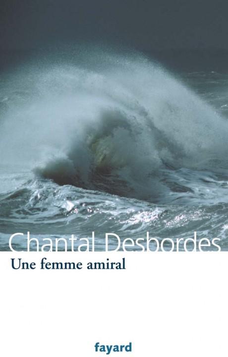 Une femme amiral