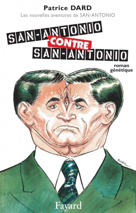 San-Antonio contre San-Antonio
