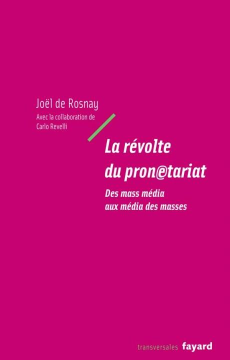 La révolte du pronetariat