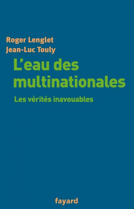 L'eau des multinationales
