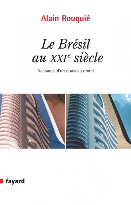 LE BRESIL AU XXIE SIECLE