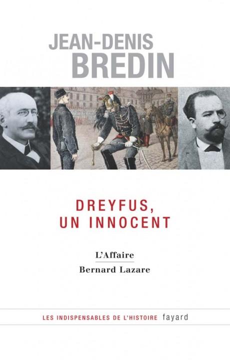 Dreyfus, un innocent