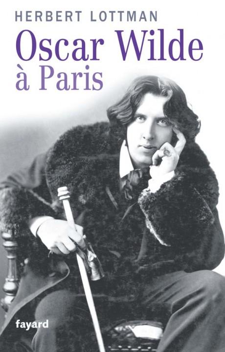 Oscar Wilde à Paris