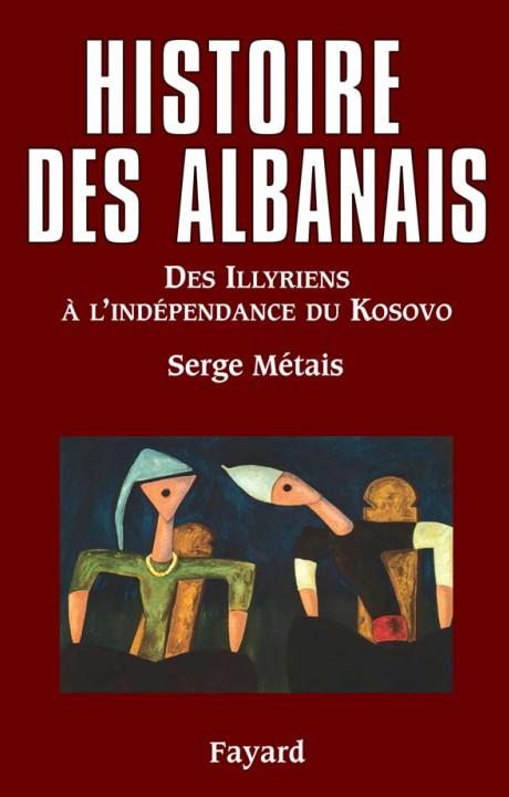 Histoire des Albanais