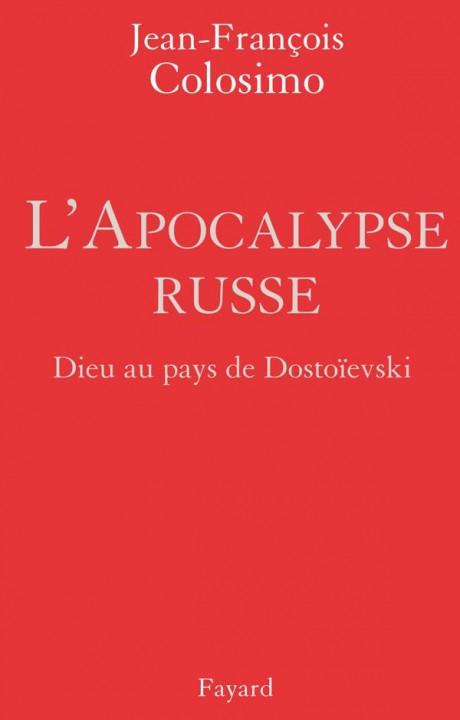 L'apocalypse russe