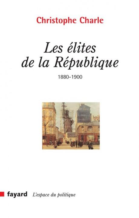 Les élites de la République