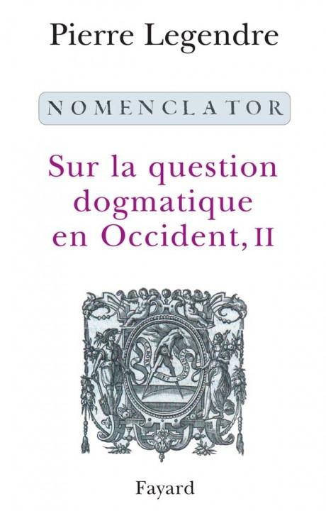 Nomenclator