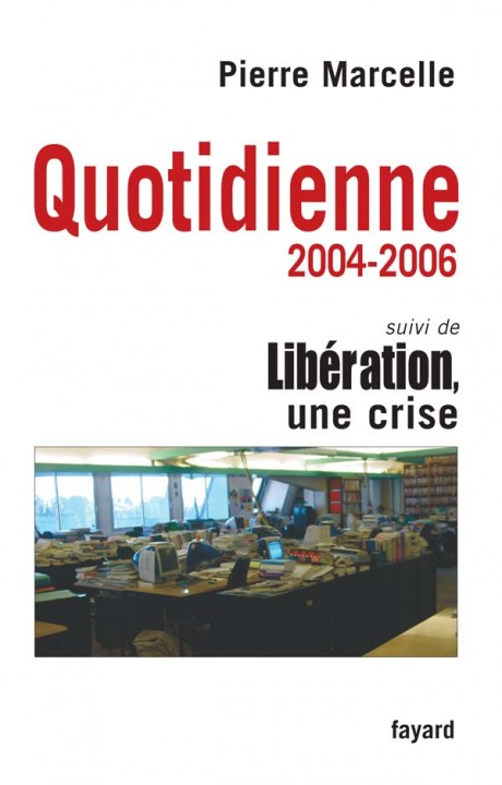 Quotidienne 2004-2006