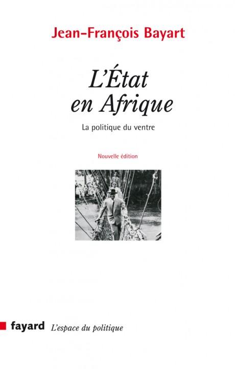 L'Etat en Afrique