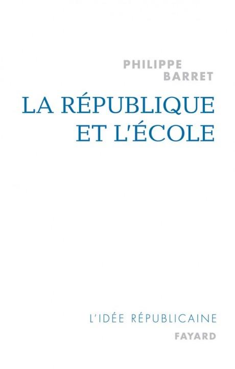 La République et l'école