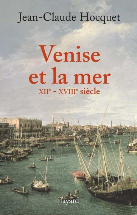 Venise et la mer