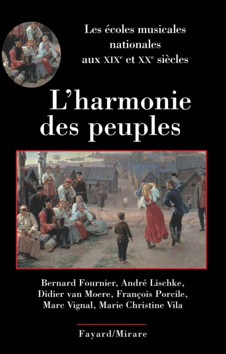 L HARMONIE DES PEUPLES