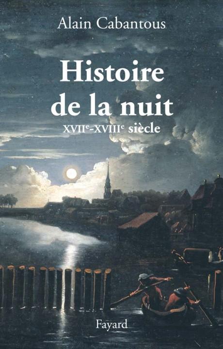 Histoire de la nuit