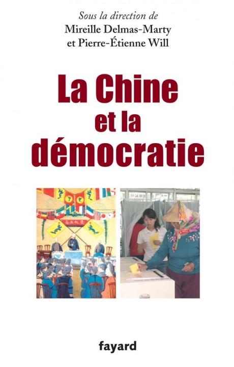 La Chine et la démocratie