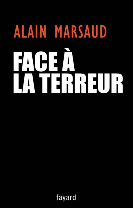 Face à la terreur