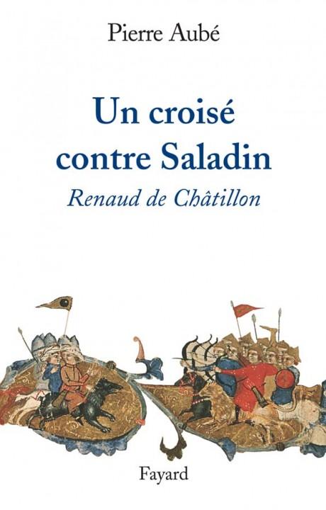 Un croisé contre Saladin