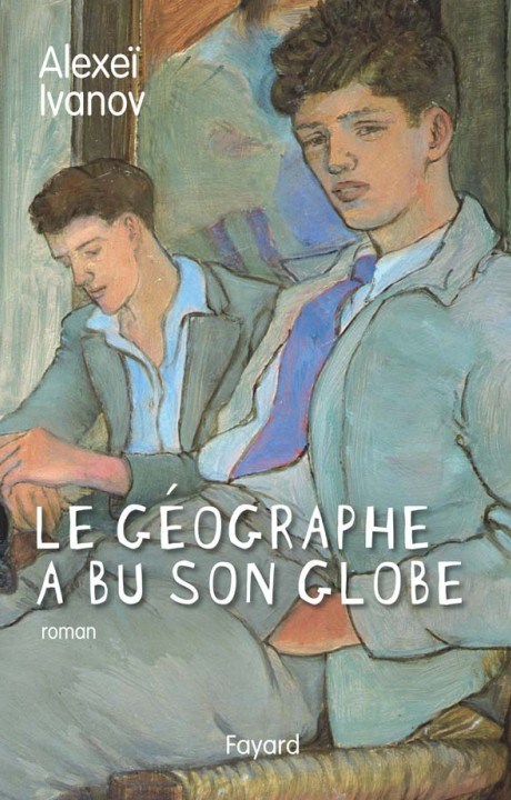 Le géographe a bu son globe
