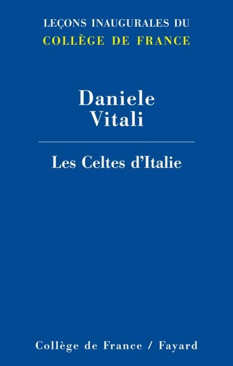 Les Celtes d'Italie