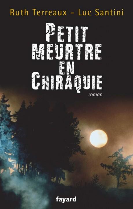 Petit meurtre en Chiraquie