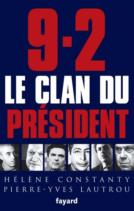 9-2, le Clan du Président