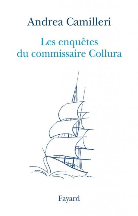 Les enquêtes du commissaire Collura