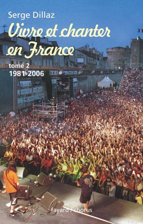 Vivre et chanter en France