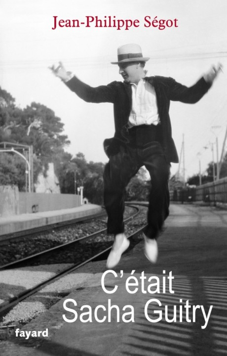 C'était Sacha Guitry