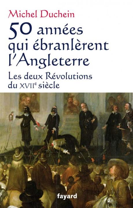 50 ANNEES QUI EBRANLERENT L ANGLETERRE