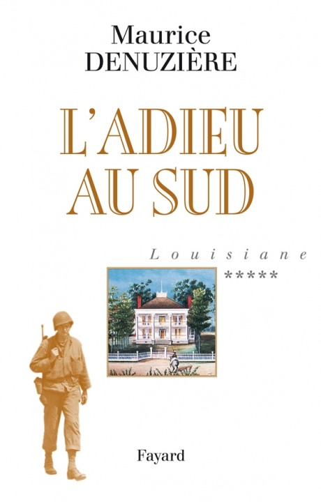 Louisiane, tome 5