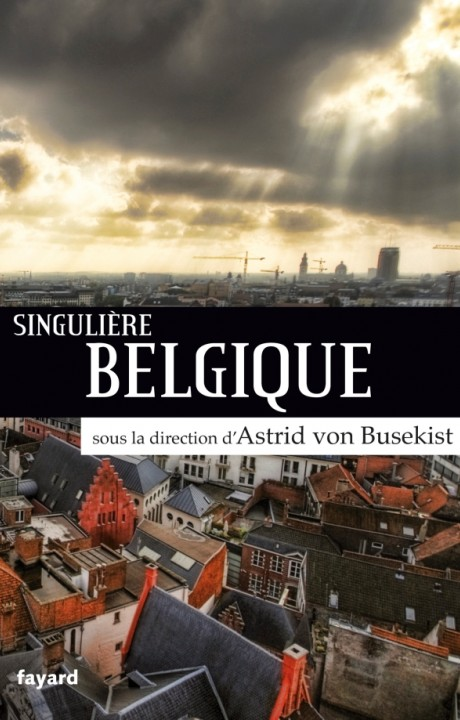 Singulière Belgique