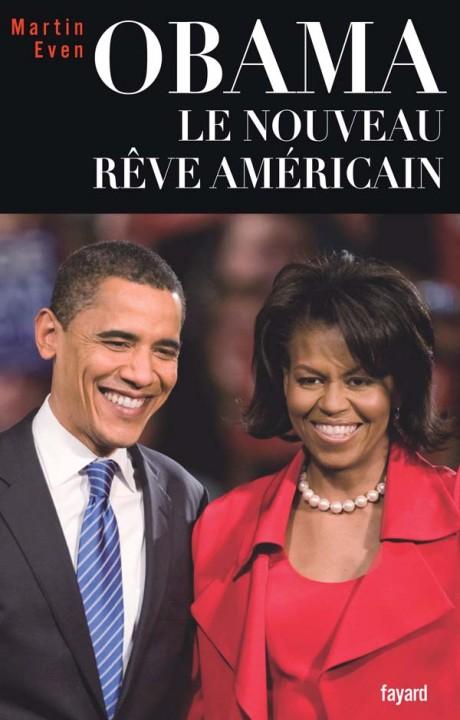 Obama, le nouveau rêve américain