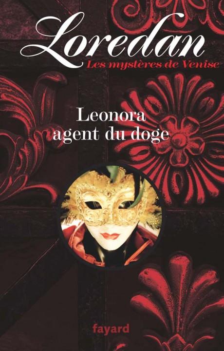 Léonora Pucci agent du Doge