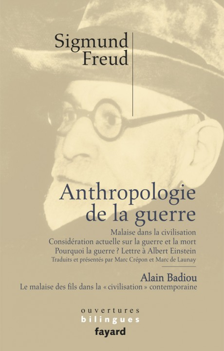 Anthropologie de la guerre